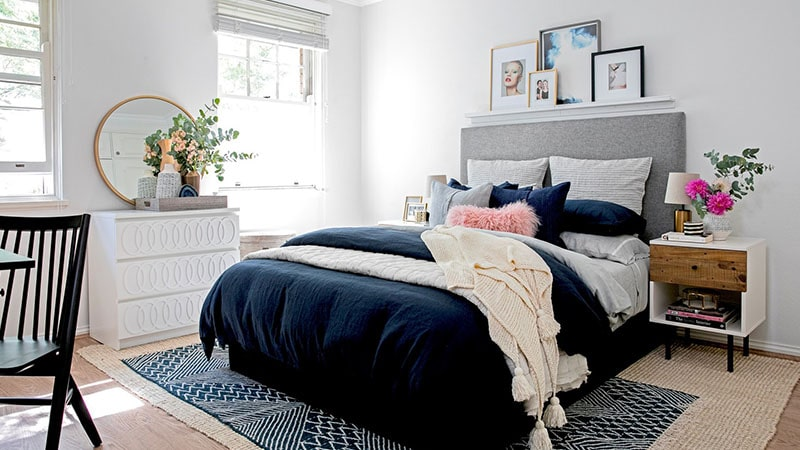 Bedroom Design Ideas 13