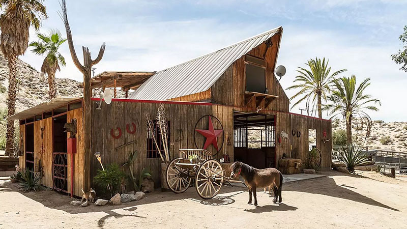 The Most Unique Airbnb Stays in USA