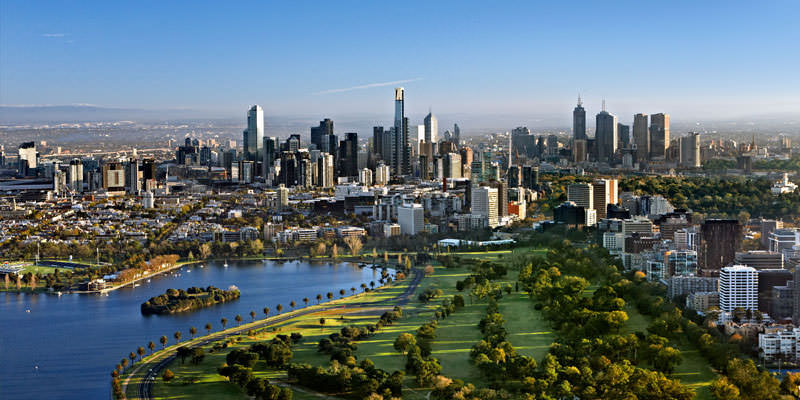 15 Cool Things to Do in Melbourne Australia This Summer